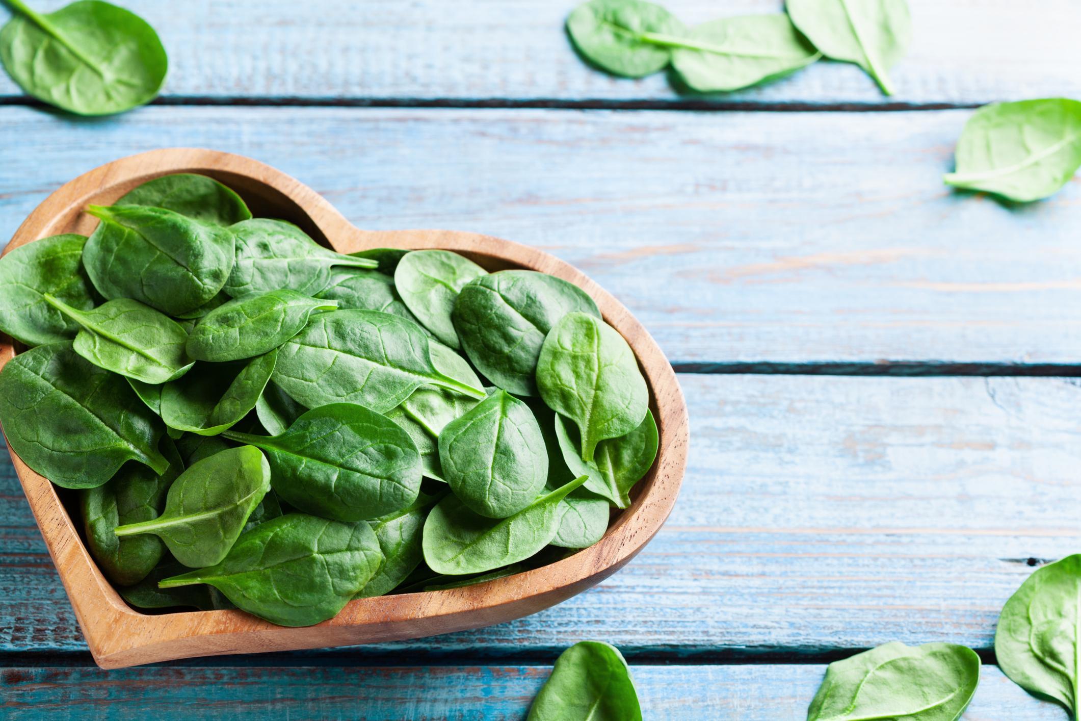 Bahar yorgunluğuna düşman 10 besin