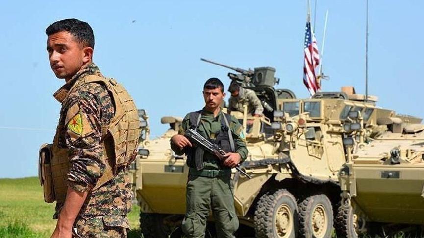 ABD'de terör lobisi! PKK ile anlaştılar