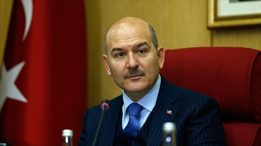 İçişleri Bakanı Süleyman Soylu: Yapmayın artık ya...