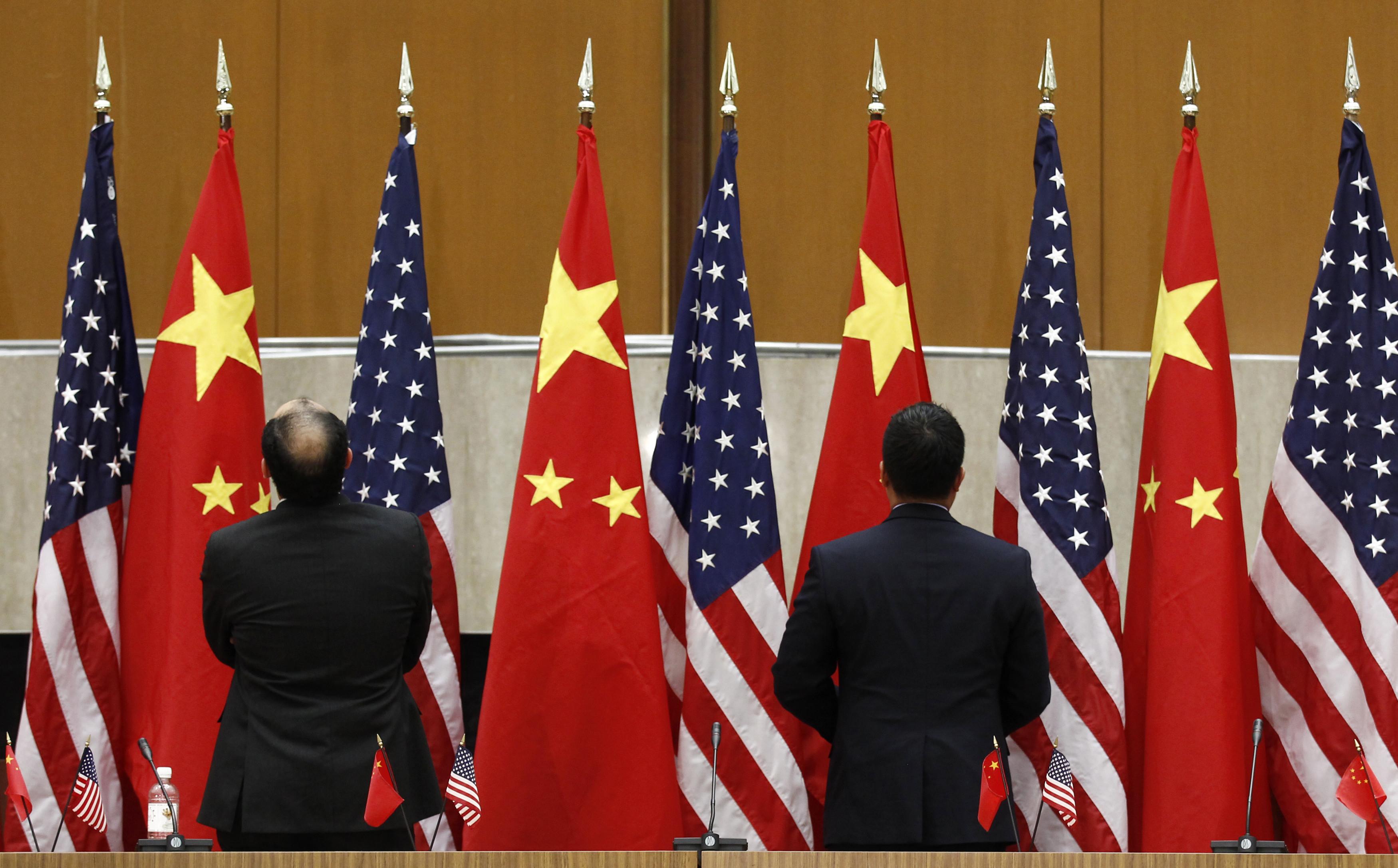 Çin-ABD arasında yeni kriz! Sosyal medya paylaşımını geri çekti