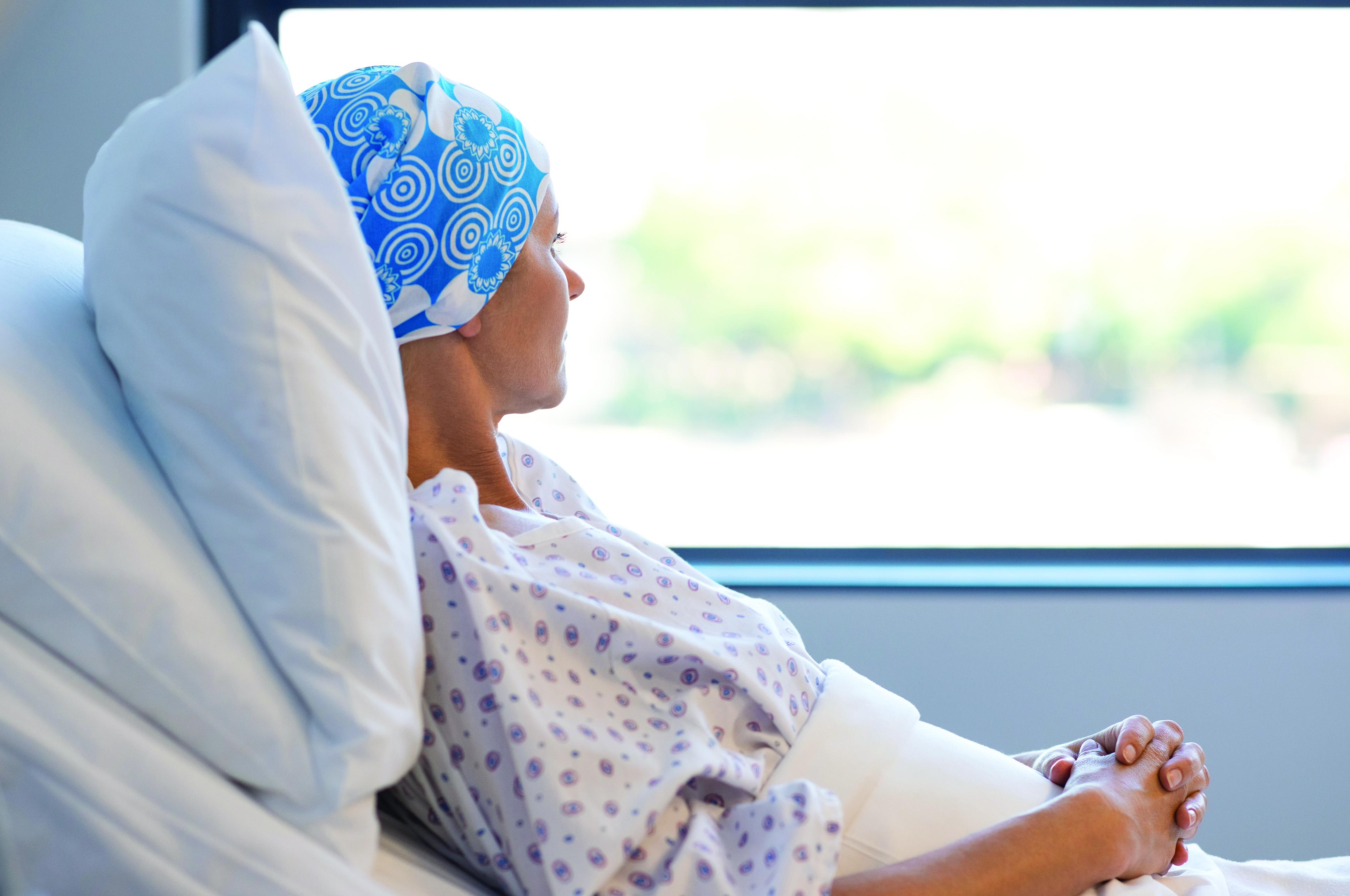 Kanser tedavisinde 'agnostik' dönem