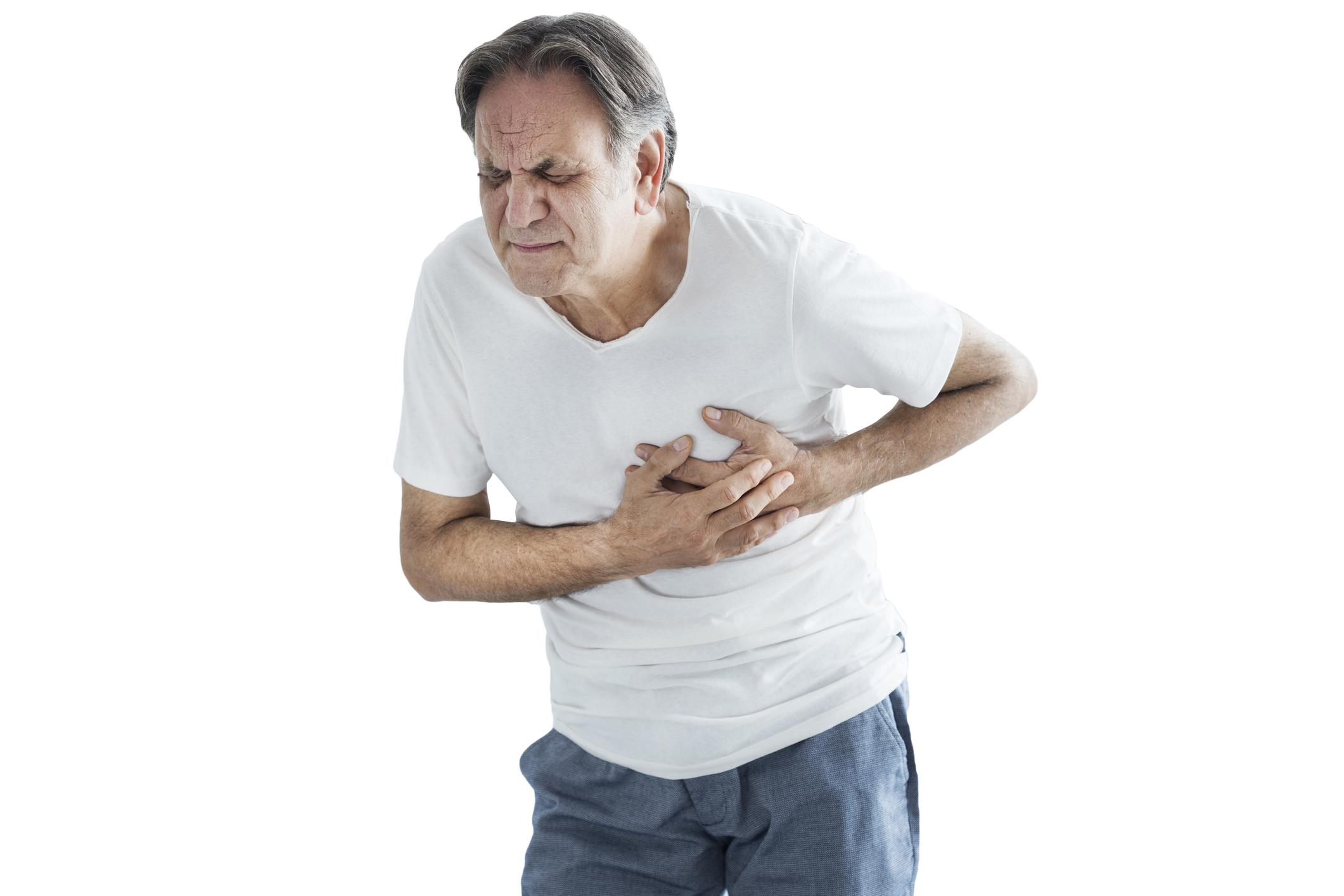 Son bir yılda kalp krizi geçirenler dikkat!