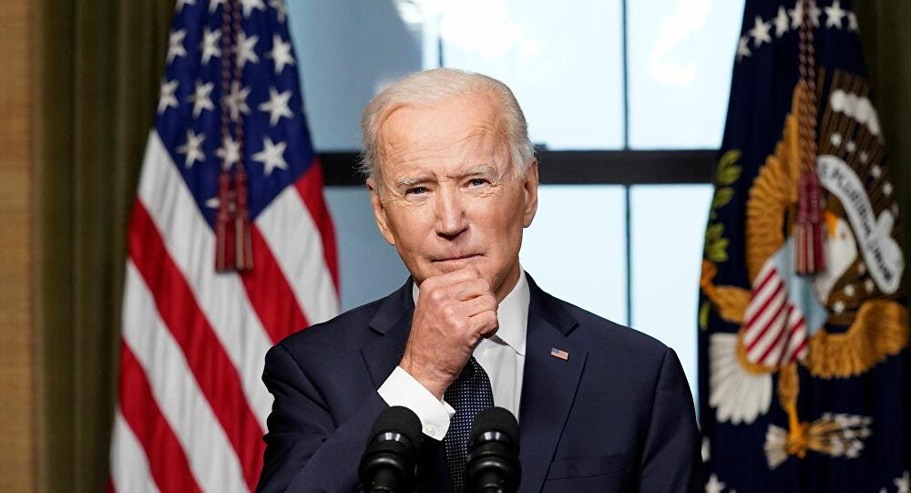 Biden, 4 Temmuz için aşılama hedefini açıkladı