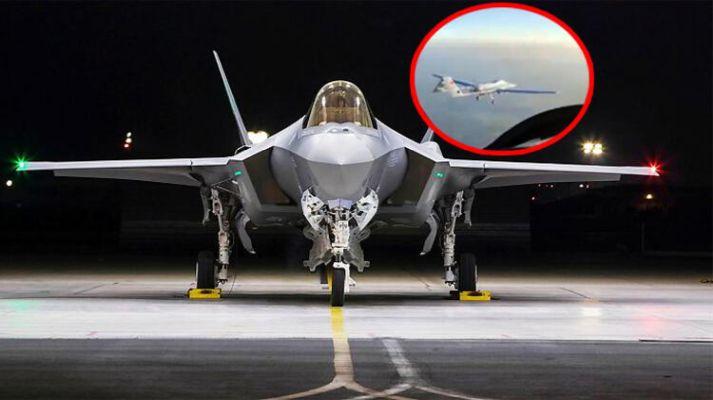 Norveç medyası: 'Bir F-35 yerine 22 Türk SİHA'sı alalım'