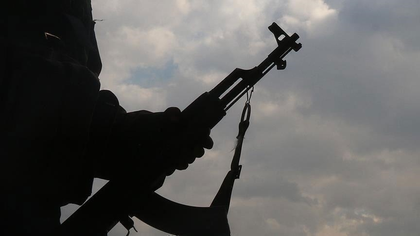 Teslim olan teröristten itiraf: PKK beni maşa gibi kullandı
