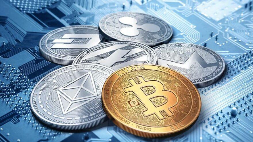 İlk kez kripto parayla ödeme kabul edilecek