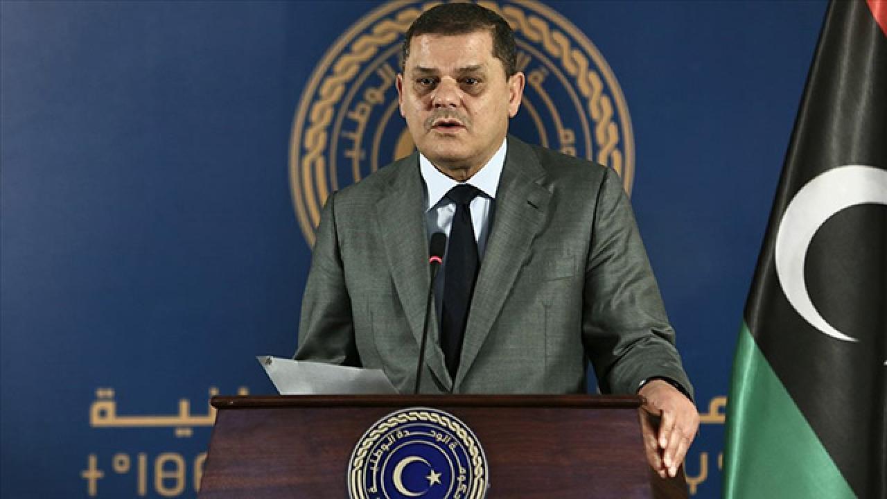 Libya'dan Yunanistan'a cevap: Türkiye ile aynı fikirdeyiz