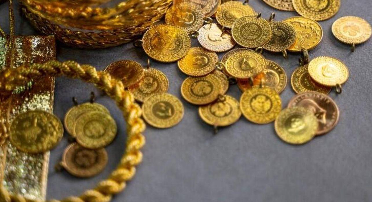 Kapalıçarşı'da altın fiyatları ne kadar oldu?