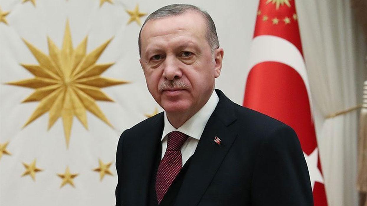 Başkan Erdoğan: İsrail'in saldırılarını şiddetle kınıyoruz