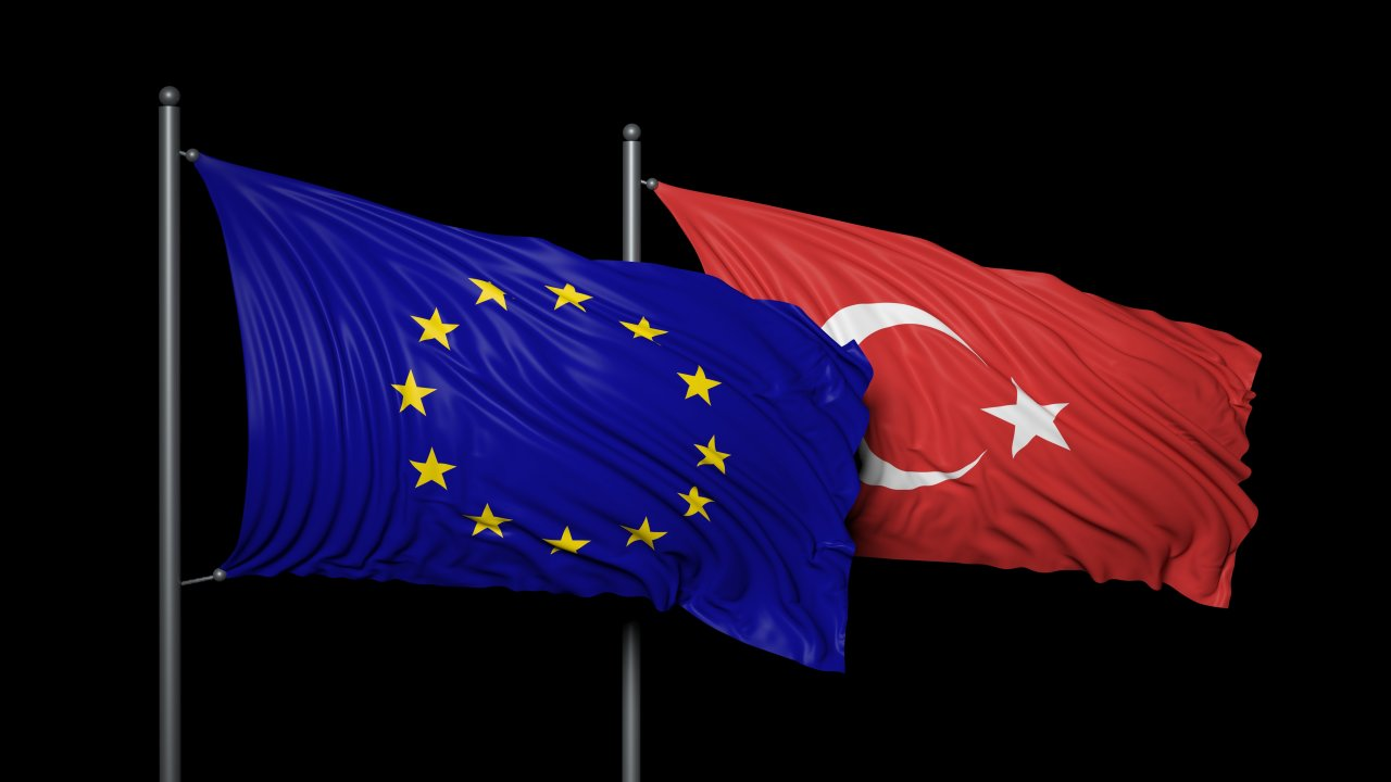Türkiye-AB ilişkisi 6 parametreye bağlı