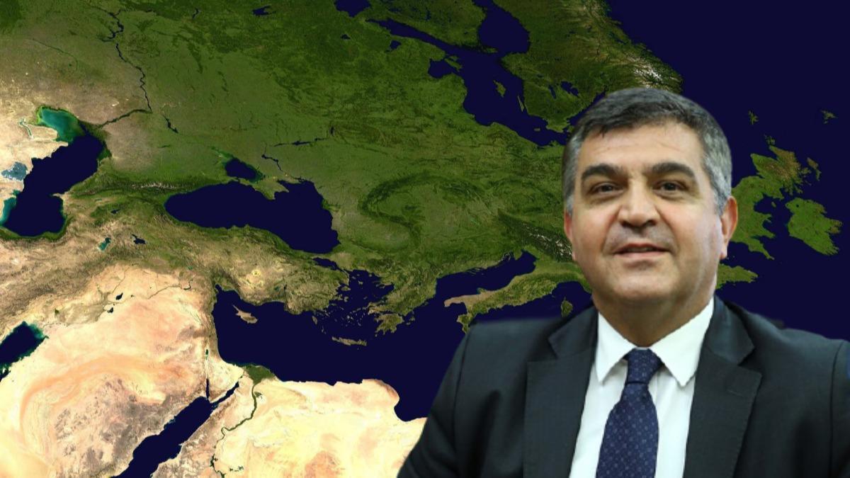 """""""AB güçlü bir Türkiye'yle daha güçlü olacak"""""""