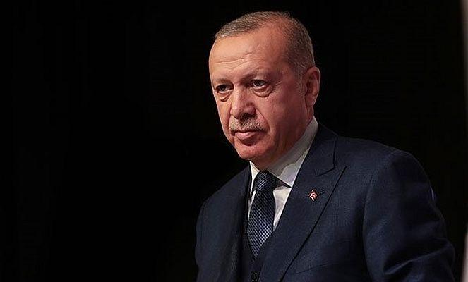 Başkan Erdoğan'dan Avrupa Birliği mesajı