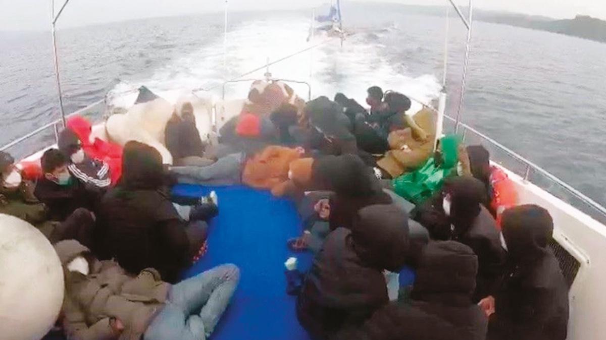 Mültecilere yapılanlar bu kadarına da pes dedirtti!