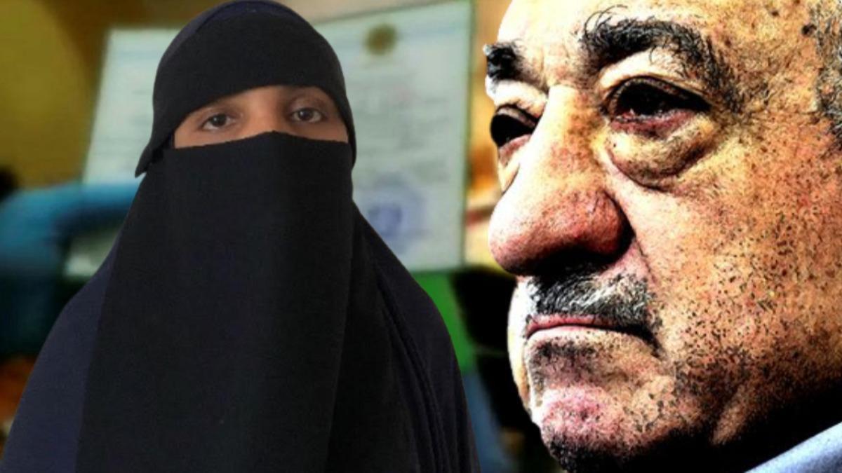 FETÖ-DEAŞ iş birliği deşifre oldu! DEAŞ'lı terörist her şeyi itiraf etti