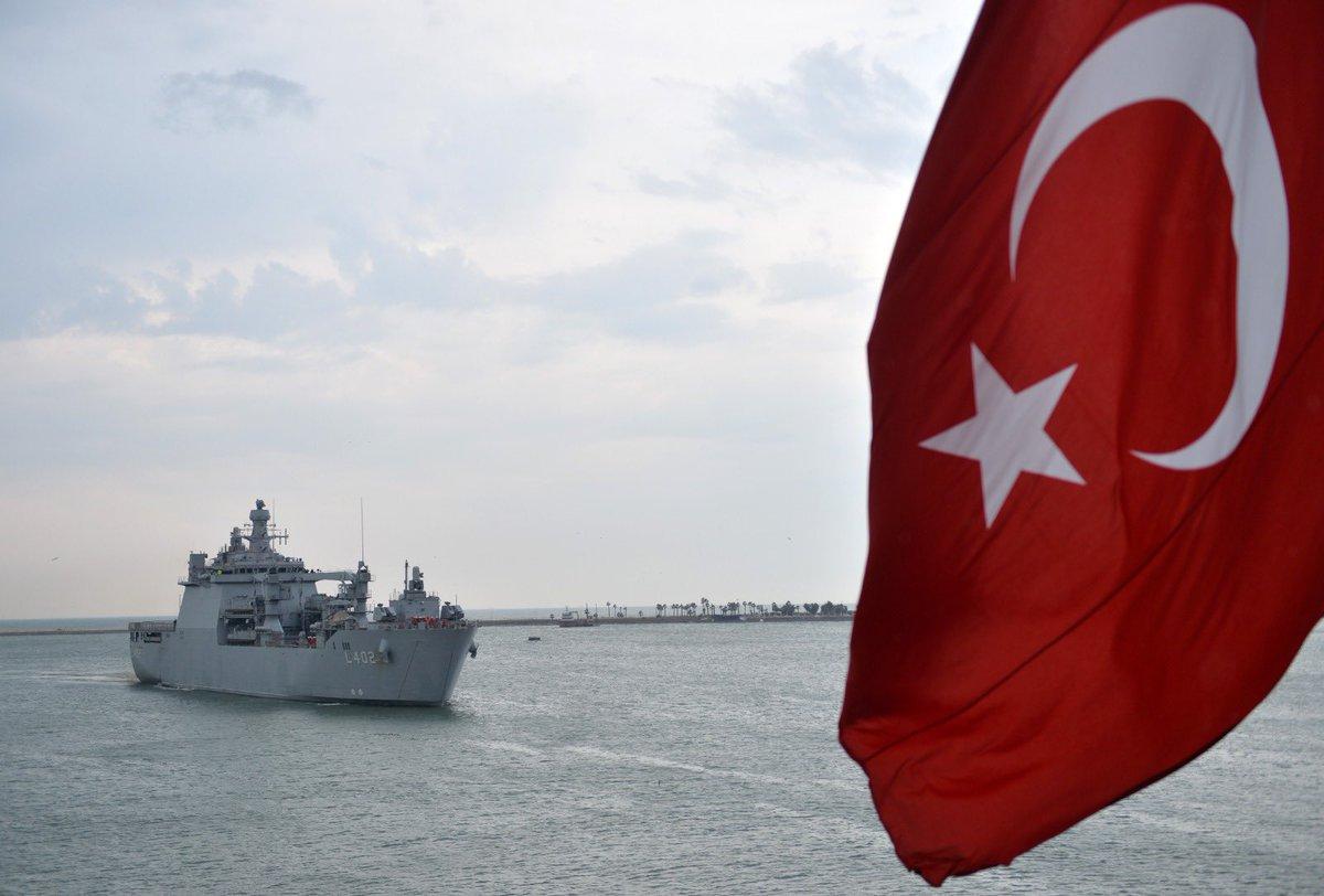 Fransızlardan Türkiye itirafı: Bölgede tartışılmaz bir güç!