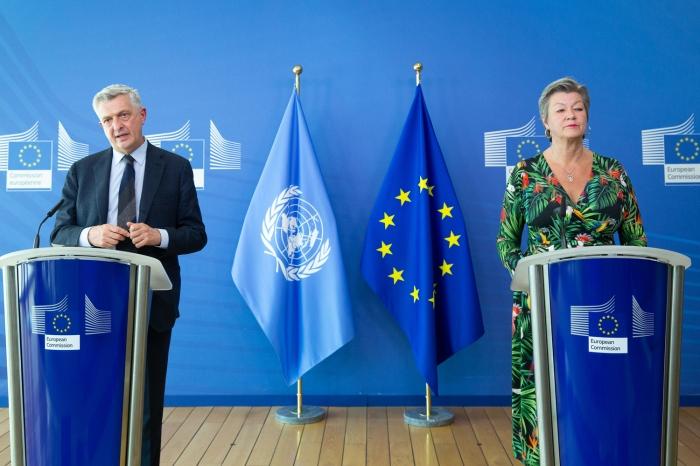 Avrupa Birliği'nden kritik Türkiye açıklaması