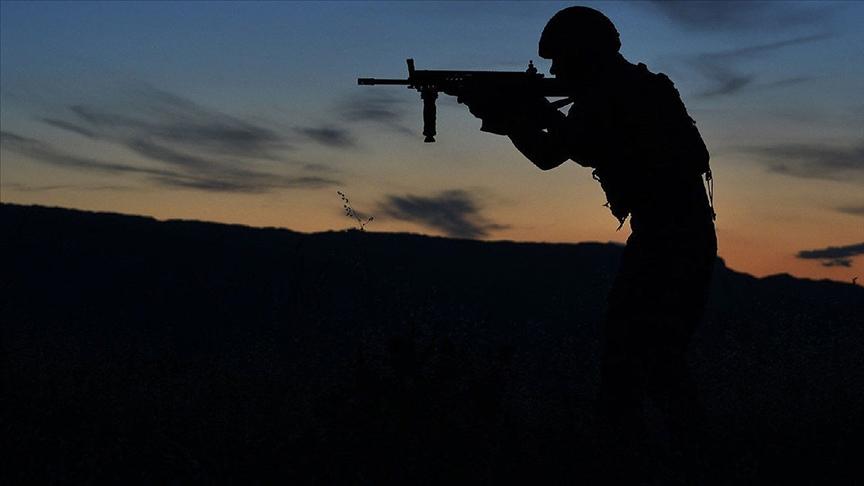 MİT'ten müthiş bir operasyon daha! 2 terörist etkisiz hale getirildi