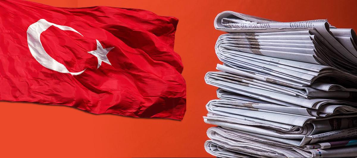 ABD gazetesinde Türkiye aleyhtarı yazı!