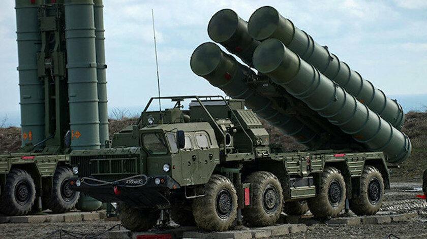 Türkiye'den flaş S-400 açıklaması: Kimse için...