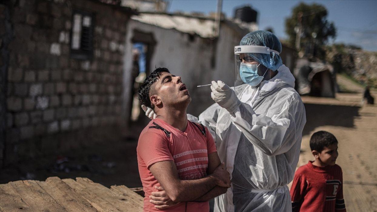 Türkiye'de son 24 saatte 55 bin 472 kişi sağlığına kavuştu