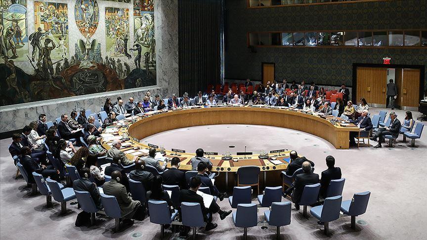 ABD itiraz etmişti: BMGK'da kritik görüşme için tarih belli oldu