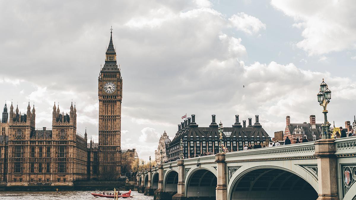 LONDRA'NIN FAVORİ ADRESLERİ