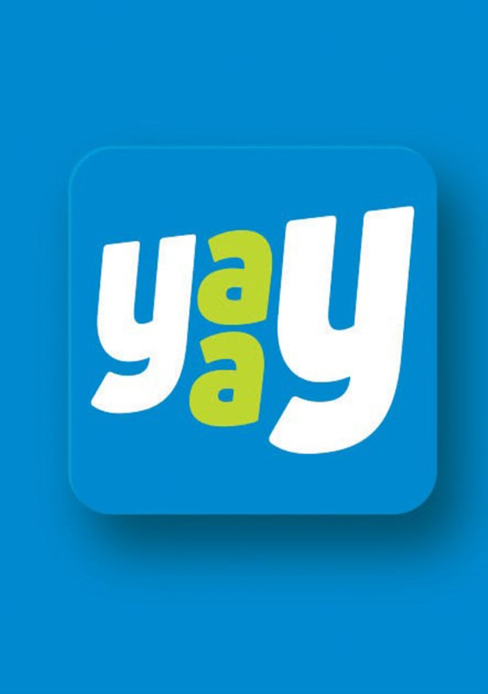 Yaay Sosyal Medya logosu