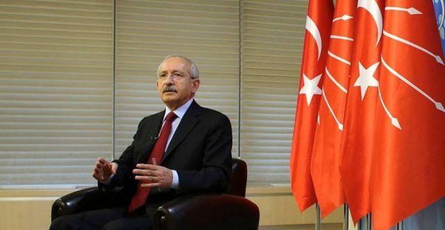 Çanlar Kemal Kılıçdaroğlu için çalıyor! CHP kulisleri bu iddiayı konuşuyor: Koltuğu gitti gidiyor...