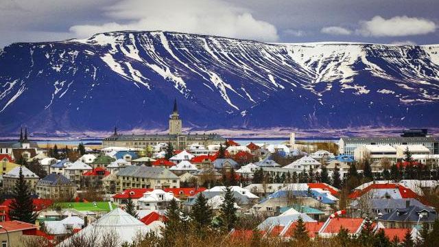 En uzun oruç İzlanda'nın başkenti Reykjavik'te tutulacak
