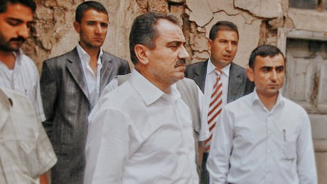 Merhum Muhsin Yazıcıoğlu Ahmet Türk'e böyle ayar vermişti: Bir kaç saat içinde çocuğu teslim etmezsen seni alırım