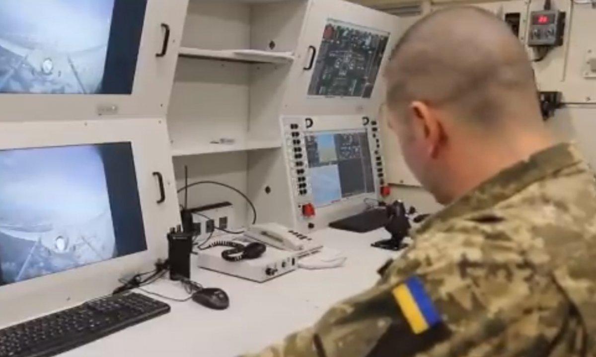 Ukrayna bizden aldığı iHA'ların uçuşlarını başlattığını bu sözlerle duyurdu: Senden korkmuyoruz Rusya!