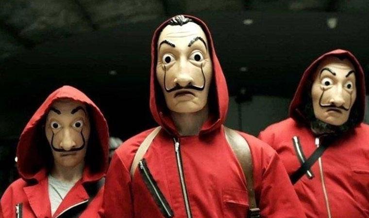 La Casa de Papel dizisinin oyuncusu Itziar Ituno koronavirüse yakalandı