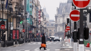 Fransa'da koronavirüsten ölenlerin sayısı 4 binin üzerine çıktı