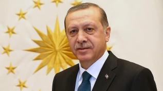 Başkan Erdoğan gururla açıkladı