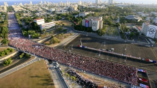 Koronavirüs Küba'da 1 Mayıs kutlamalarını iptal ettirdi