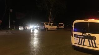 Makinalı tüfekle yakalanan 2 kişi tutuklandı