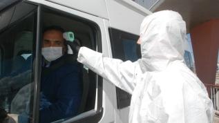 Tokat'taki cezaevinde vakaya rastlanmadı