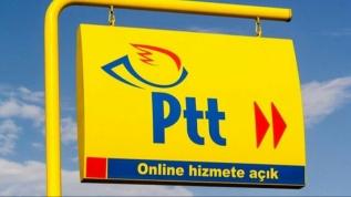 Yoğunluk yaşanan PTT şubeleri geçici kapatılacak