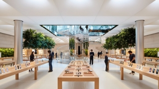 Apple, ABD'deki mağazalarını Mayıs sonuna kadar kapattı