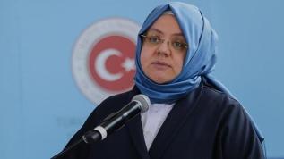 Bakan Zehra Zümrüt Selçuk'tan kısa çalışma ödeneği ile ilgili önemli açıklama