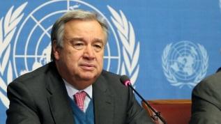 BM'den 'Terörist gruplar Kovid-19'dan istifade edebilir' uyarısı