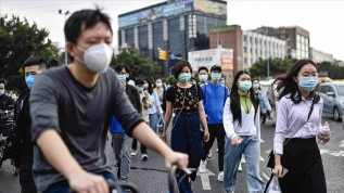 Çin'de koronavirüs ölümleri devam ediyor