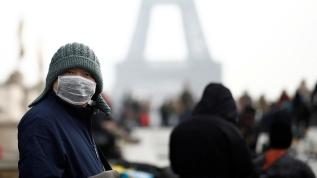 Fransa'da ölü sayısı 6 bini aştı