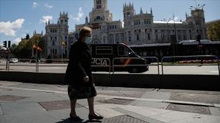 İspanya'da bir günde 932 koronavirüs ölümü