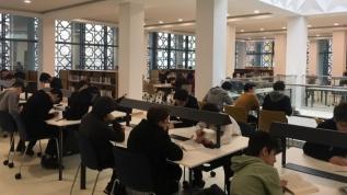 Kütüphane binasını yenileyen Kartal AİHL, okul kütüphaneciliğinde öncü olmaya devam ediyor