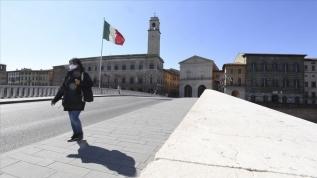 """Salgında """"felç"""" oldu! İtalya normalleşebilecek mi?"""