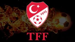 TTF'den Süper Lig için flaş açıklama