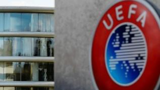 UEFA liglerin tamamlanması tavsiyesinde bulundu
