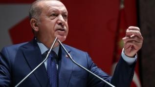 Başkan Erdoğan'dan CHP'ye 10 maddelik Tekalif-i Milliye emirleriyle cevap!