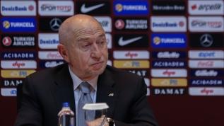 """""""Hedefimiz ligi ve Türkiye Kupası'nı oynayarak sonlandırmak"""""""
